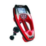 The Ridgid  sewer and pipe locator. when the sewer camera finds a problem, this locates the area to dig.